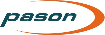 Pason logo