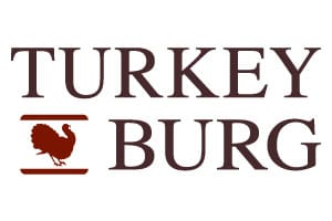 Turkey Burg Creative logo
