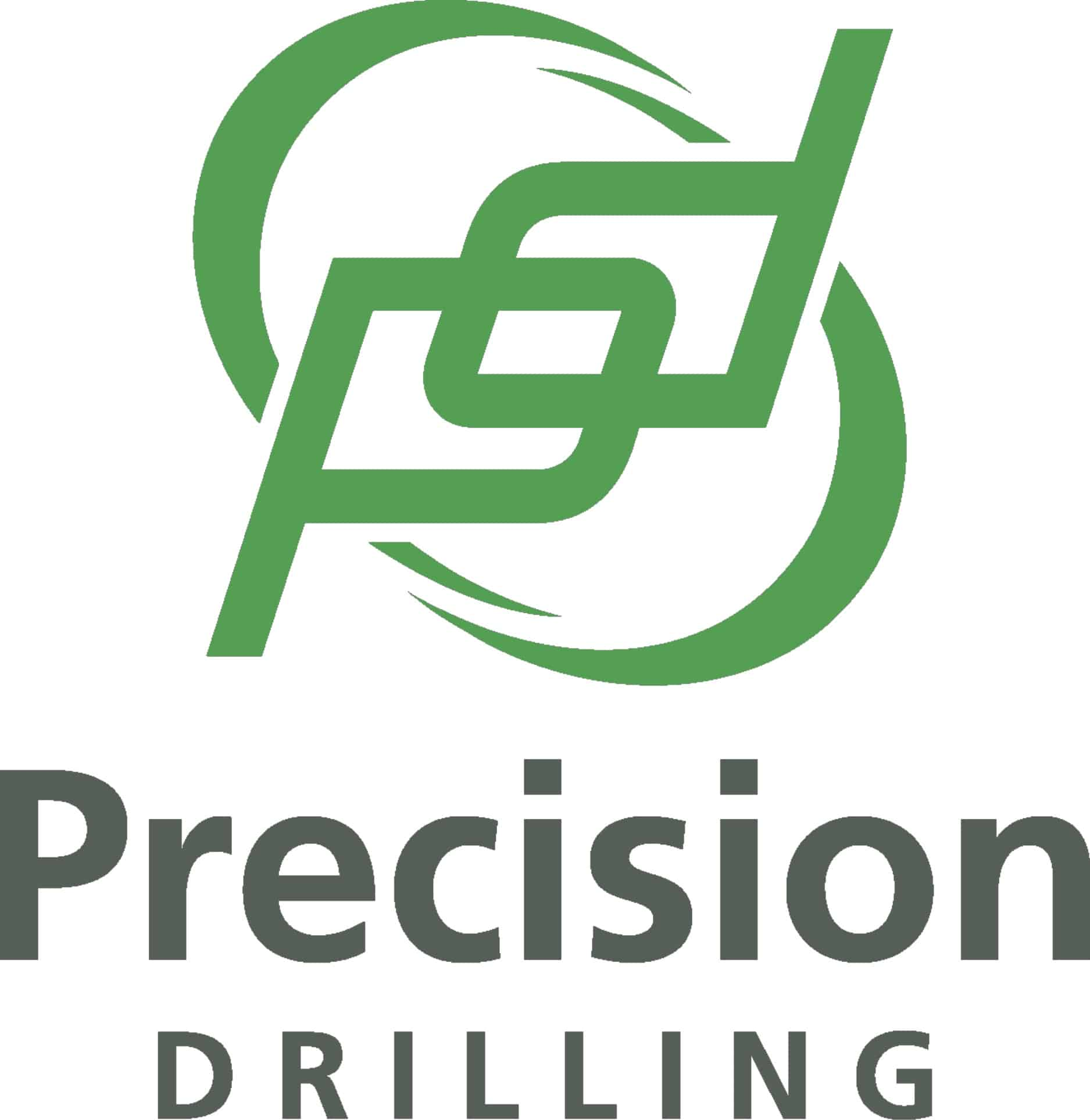 Precision Drilling Logo